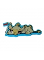 Bactrian Camel USB Flash Drive (8G)