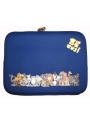 "Cusi Family Notebook Case (Dark Blue) (14"")"